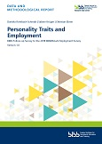 Personality Traits and Employment