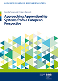 Approaching Apprenticeship Systems from a European Perspective