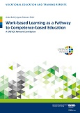 Work-based Learning as a Pathway to Competence-based Education