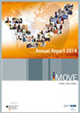 Annual Report 2014 by iMOVE