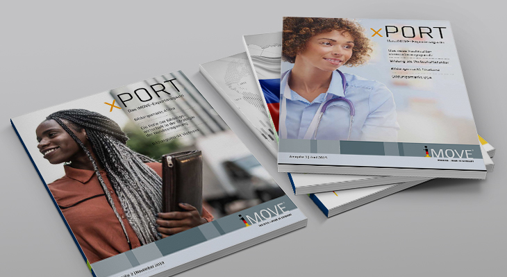 iMOVE Publications