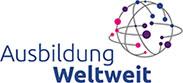 Logo: Ausbildung Weltweit