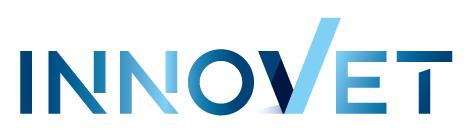 Logo: InnoVET