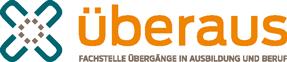 Logo: überaus