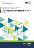 BIBB-FDZ Daten- und Methodenberichte
