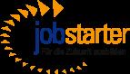 Logo: Jobstarter