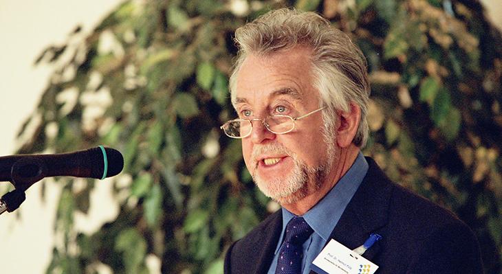 Helmut Pütz