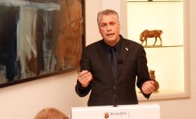 Mehr Reputation für das duale System – Professor Esser sprach in Brüssel