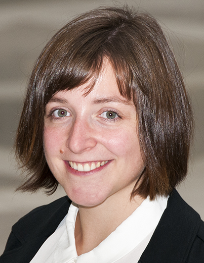 Dr. Caroline Neuber-Pohl