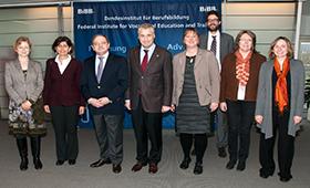 Qualifizierung von Ausbildern: deutsch-portugiesische Kooperation erfolgreich