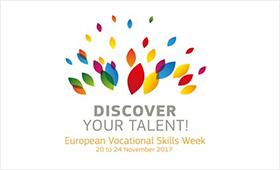 European Vocational Skills Week 2017