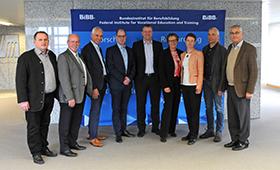BIBB-Workshop mit Industrieunternehmen zu Ausbildungsgestaltung