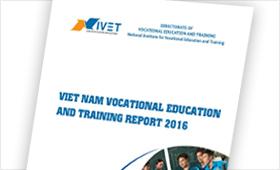 Berufsbildungsbericht Vietnam 2016