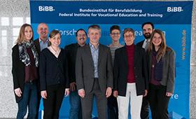 Erste Sitzung des Beirats zum Forschungsprojekt