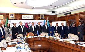 BIBB supports Iran with vocational education and training reforms