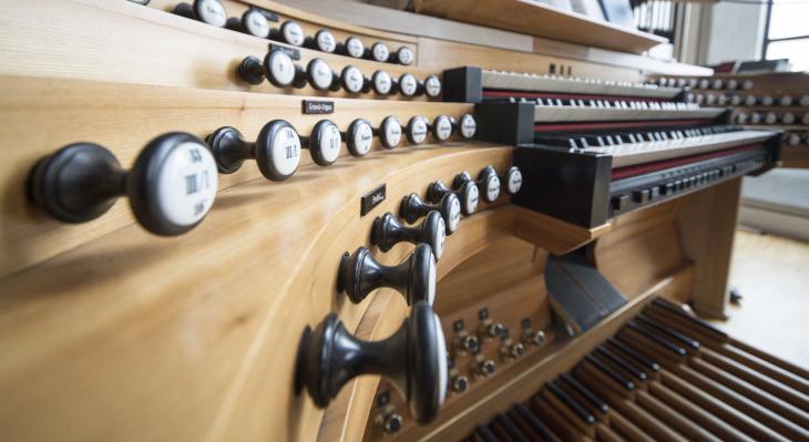 Neue Zeugniserläuterungen für den Orgelbau