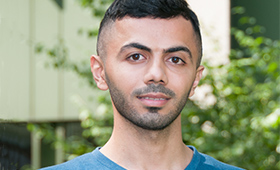 Young person from Syria begins placement year at the BIBB