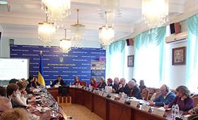 Berufsbildung in der Ukraine im Umbruch