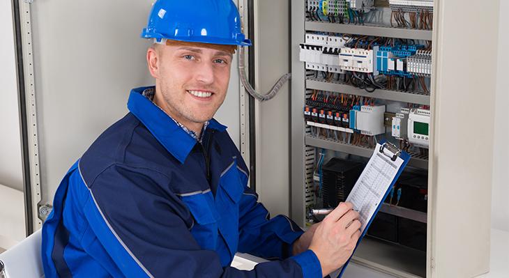 Smarte Berufe für das Elektrohandwerk