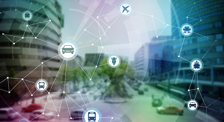Mobilität im Jahr 2040
