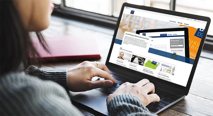BWP startet mit erweitertem digitalem Angebot ins neue Jahr