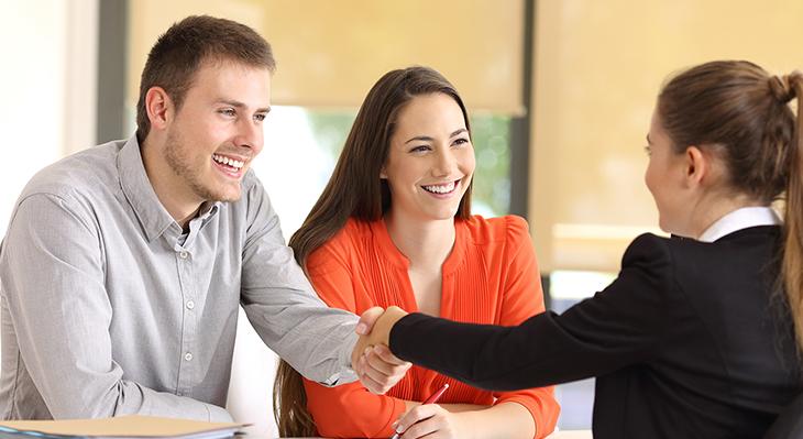 Kompetent mit Kunden kommunizieren