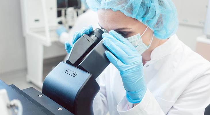 Medizinisch-technische Laboratoriumsassistent/-innen