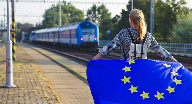 Erasmus+: Neues Programm erleichtert strategische Verankerung von Auslandsaufenthalten