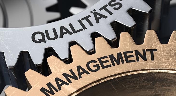 QM-Zertifizierung in der Weiterbildung