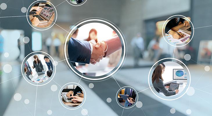 Berufsbildung aus erster Hand – diesmal virtuell!