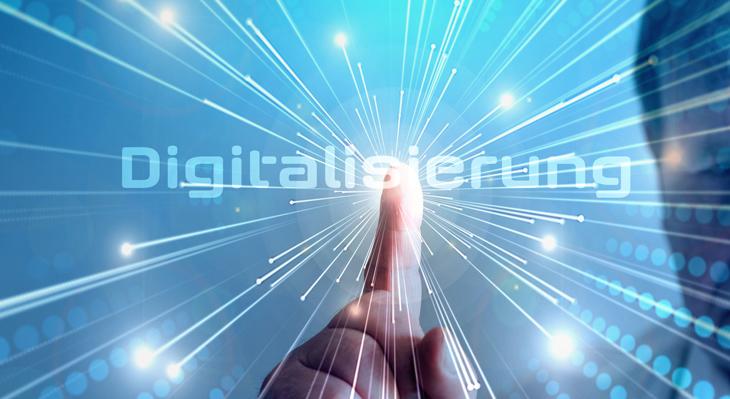 """Präsident Esser: """"Digitalisierung ist Treiber in der beruflichen Bildung"""""""