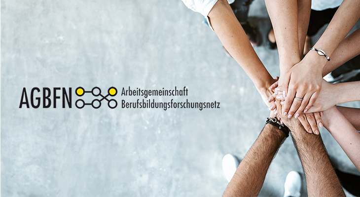30 Jahre AG BFN: 30 Jahre Zusammenarbeit und Transparenz in der Berufsbildungsforschung