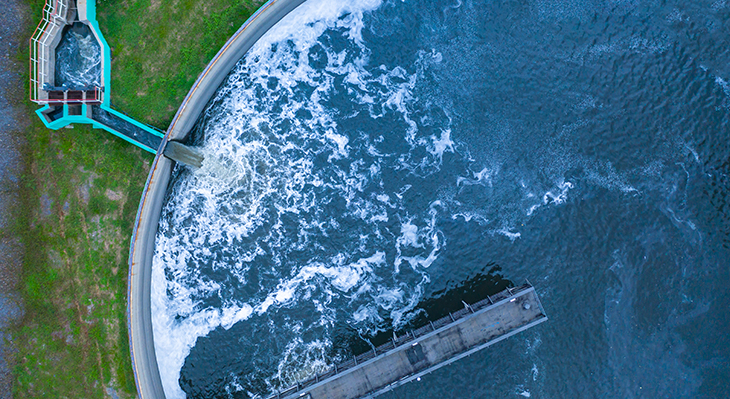 Öko-Systemrelevant: Die Fachkraft für Abwassertechnik