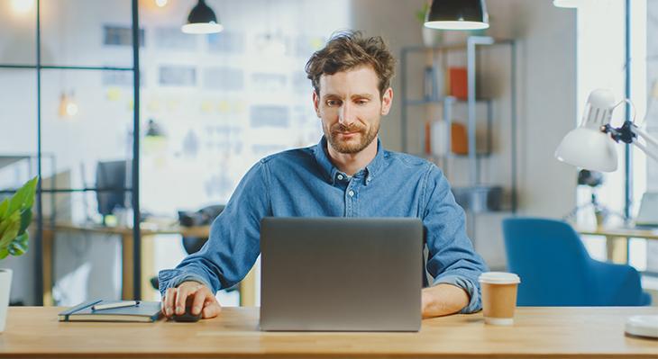 Aktuelle Büroausbildung stößt auf große Akzeptanz