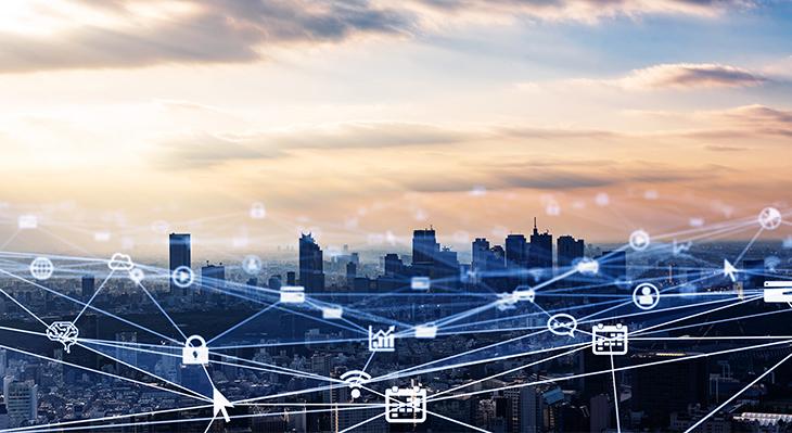 IT-System-Elektroniker/-innen halten die Netze am Laufen