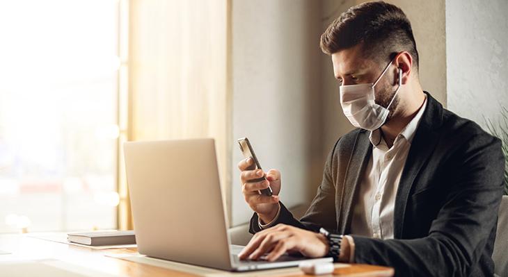 Das Coronavirus - Folgen für den Strukturwandel am Arbeitsmarkt
