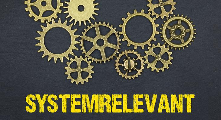 Systemrelevante Ausbildungsberufe