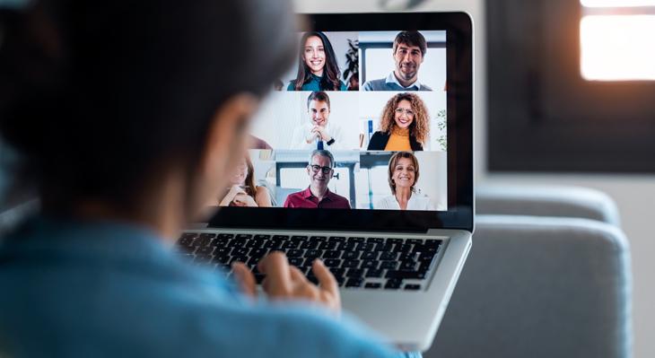 Virtuelles Projekttreffen von ASCOT+