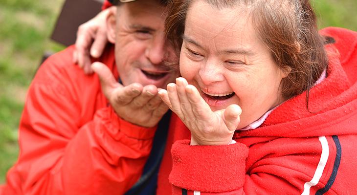 Zusammenarbeit mit Werkstätten für Menschen mit Behinderungen