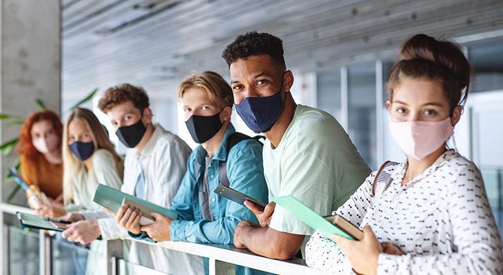 Trotz Corona-Pandemie: Erfolgreiche Ausbildungsverläufe in der dualen Berufsausbildung!