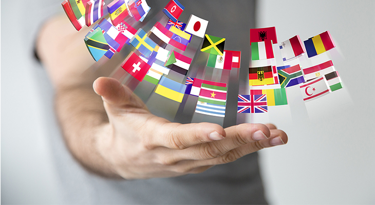Bedeutung von Fremdsprachenkenntnissen in der Arbeitswelt nimmt zu