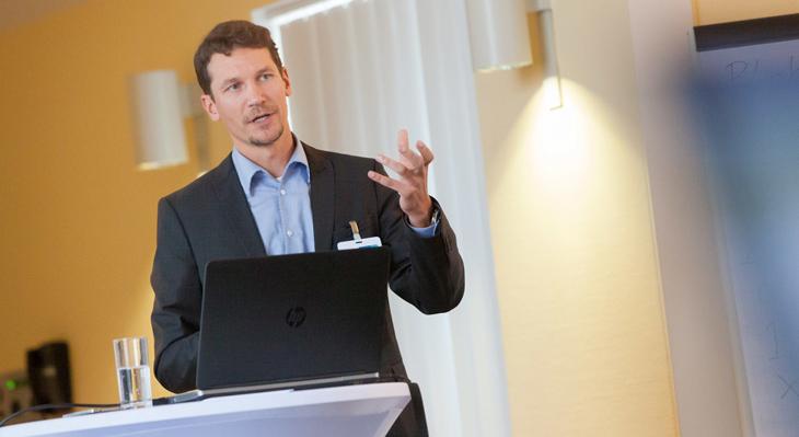 Das Berichtsheft als digitaler Wissensspeicher