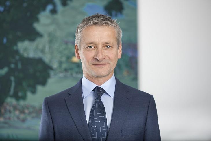 Prof. Dr. Hubert Ertl