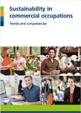 Sustainability in commercial occupations