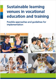 Sustainable learning venues in vocational education and training