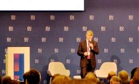GOVET auf EU-Konferenz in Amsterdam