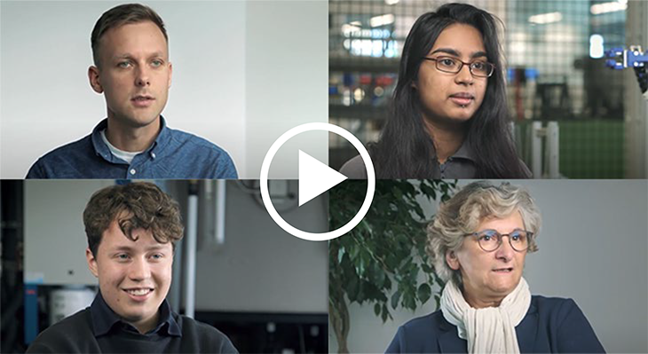 Eight video clips: Permeability in vocational education and training