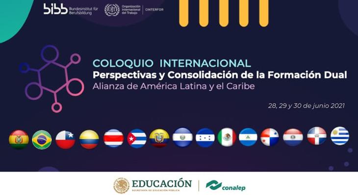 Regionalkonferenz der Allianz zur dualen Berufsbildung in Lateinamerika und Karibik