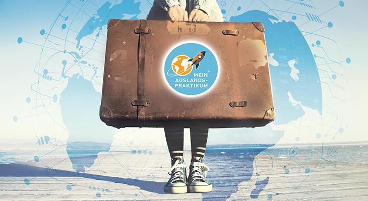 Auslandsaufenthalte in der Ausbildung: Neues Service-Portal informiert Jugendliche über Auslandspraktika