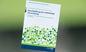 Konkrete Ansätze für die Umsetzung nachhaltiger Entwicklung in verschiedenen Berufsfeldern